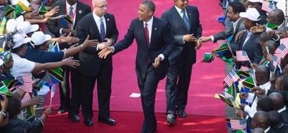 Here Is What Barack Obama Will Do While In Kenya