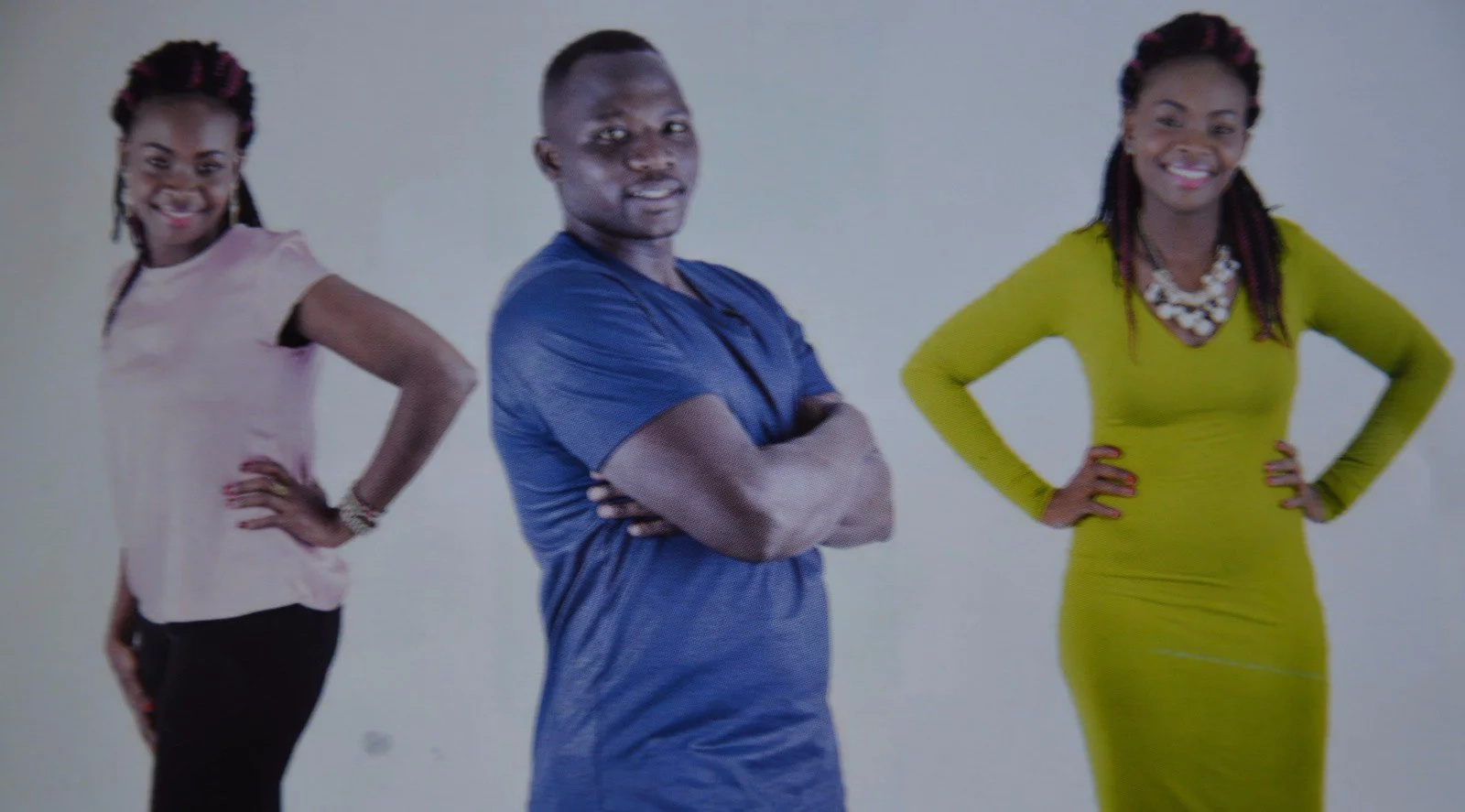 Meet the beautiful family of Julius Yego