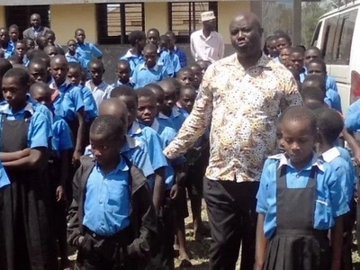 Awe-inspiring! Meet school dropout raking thousands through small scale farming