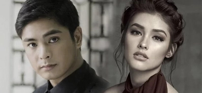 Bagong love team? Liza Soberano keen to work with Coco Martin for teleserye