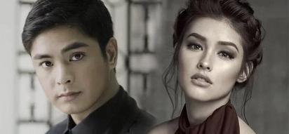 Bagong love team? Liza Soberano keen to work with Coco Martin for teleserye