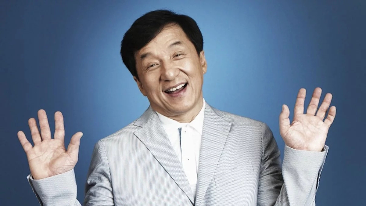 Jackie Chan recipient of Oscar lifetime achievement award