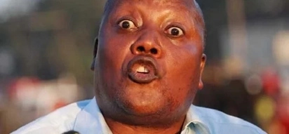 Namwamba 'aomboleza' huku korti ikikataa kumpa nafasi kupambana tena na Wanjala