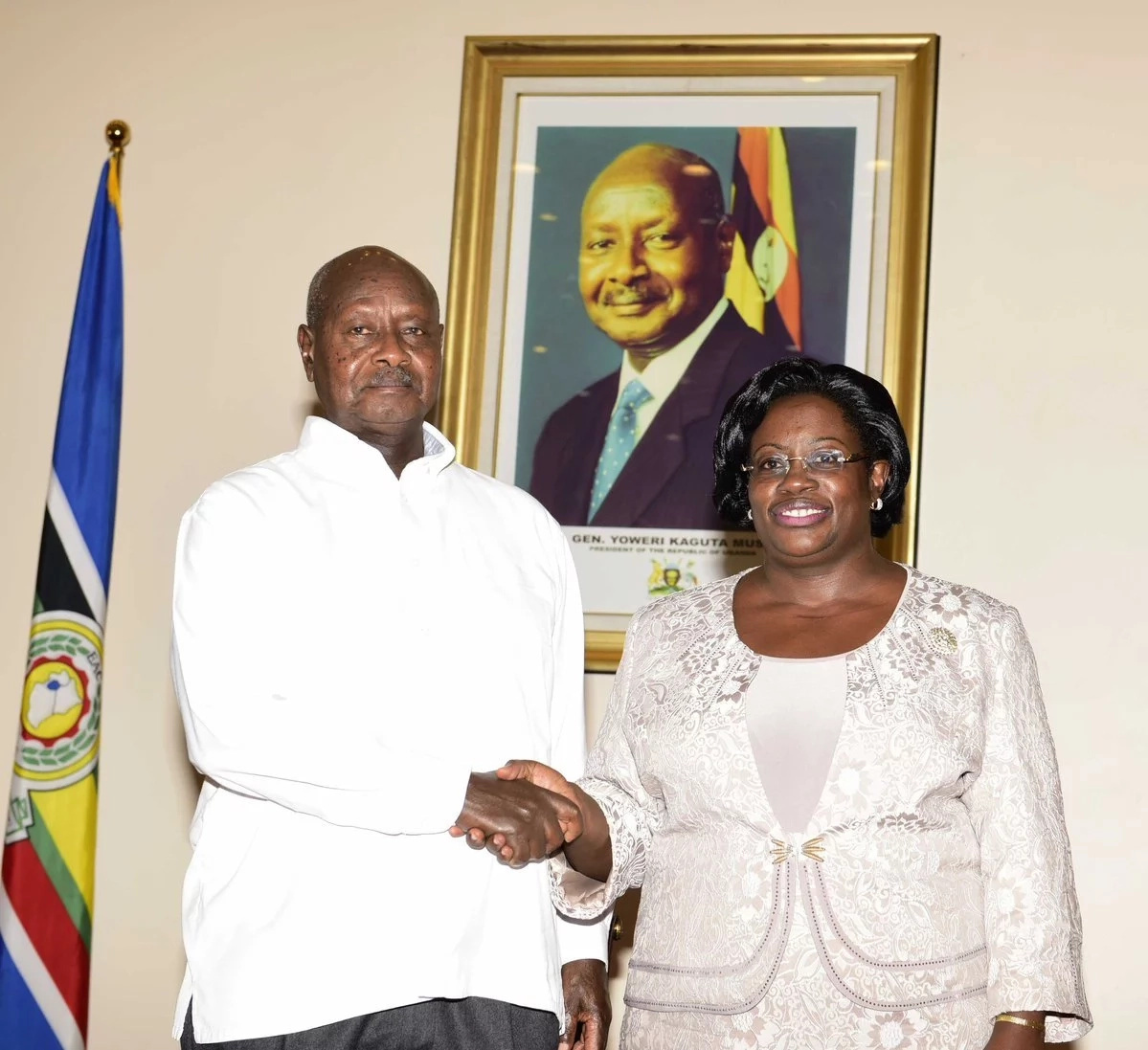 Museveni slaps Facebook and WhatsApp users with new tax