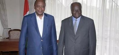Kibaki na Raila waliongoza taifa hili vyema zaidi, mfanyibiashara bilionea asema