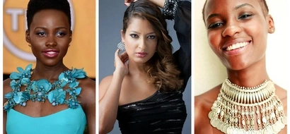 Hottest Women In Africa Live In These 10 Cities, Guess Nairobi's Place