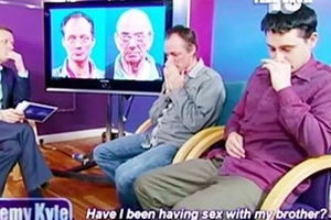 Gay Couple Finds Out They Are Actually Long Lost Brothers