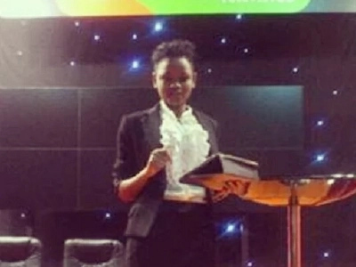 Wivu! Media personality shares HOW SHE WAS BEWITCHED