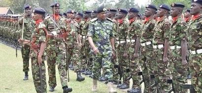 Wanajeshi wa KDF watekwa nyara na al-Shabaab baada ya shambulizi