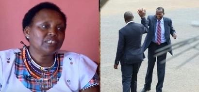 Kutana na Helen, mkewe Waziri Joseph Nkaissery (picha, video)