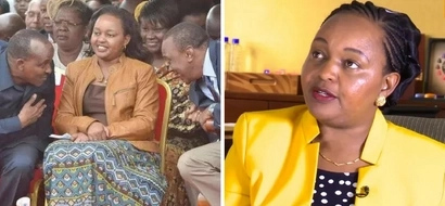 9 times you instantly fell in love with Anne Waiguru despite her scandals (photos)