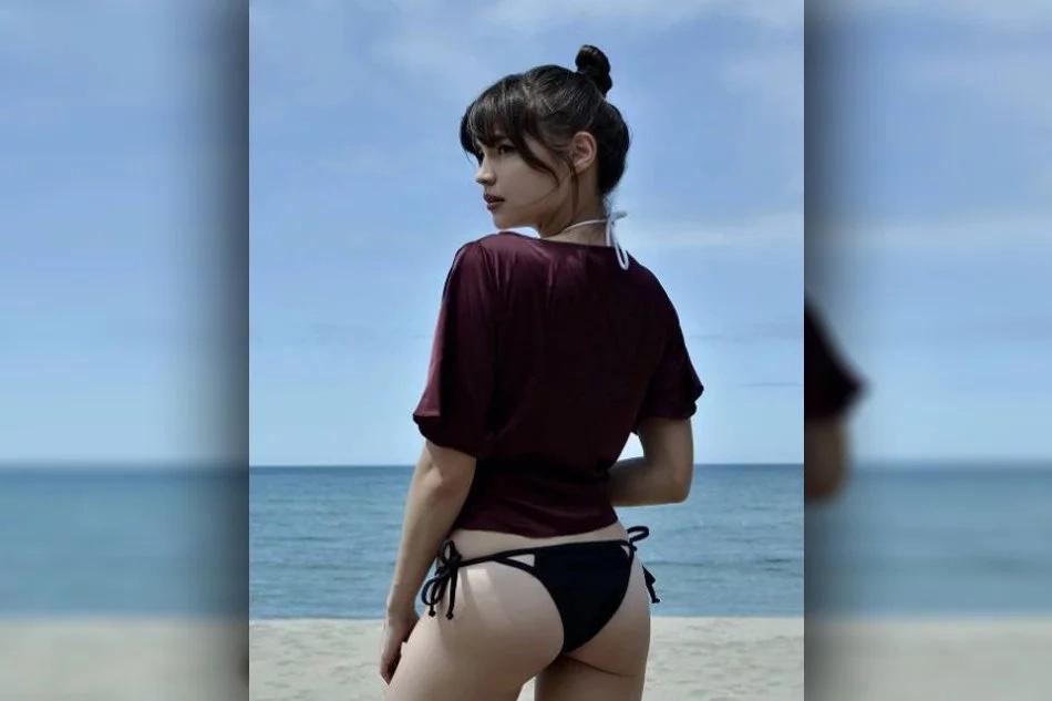 Rhian Ramos wants vindication against sexual harasser