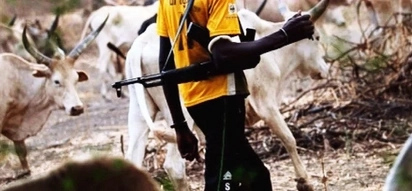 Somali herdsmen kidnap and slit throats of 4 people in Isiolo