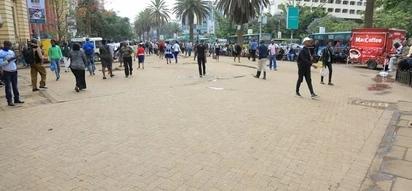Sonko asalimu amri, asafisha Nairobi na kukabiliana na jinamizi la wachuuzi (picha)
