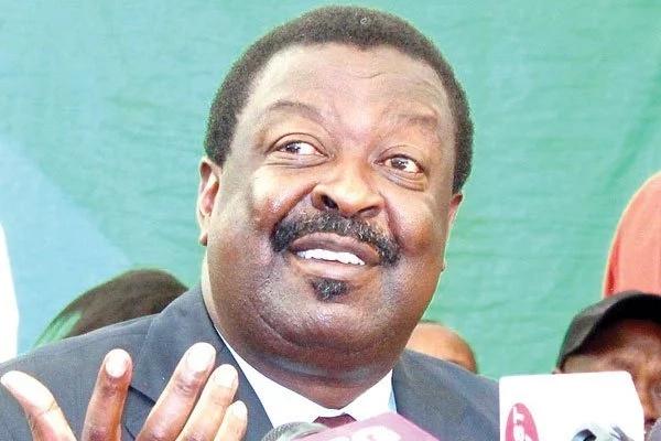 Katibu Mkuu mpya wa ODM awakashifu Kalonzo, Wetangula na Mudavadi kwa kudai nafasi sawa katika NASA