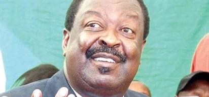 Mudavadi ampinga vikali Raila kuhusu wito wake wa uchaguzi mwingine Agosti 2018