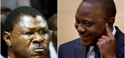 Moses Wetangula amshtumu vikali Uhuru Kenyatta kwa kukosa heshima