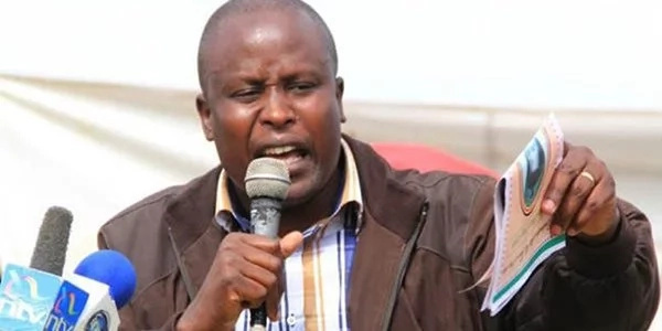 Jublee MP dismisses new salary structure endorsed by Uhuru