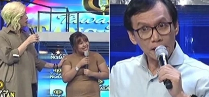 Vice Ganda and Anne Curtis defend 'Tawag ng Tanghalan' plus-sized contestant after being body shamed by judge Rey Valera