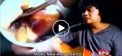 Michael V's hilarious version of 'Sila' by SUD leaves netizens singing 'walang sago sa taho'