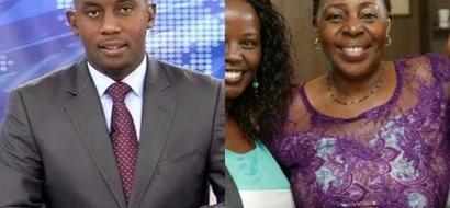 Mother of popular NTV news anchor joins Citizen TV