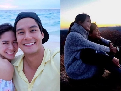 Forever daw niyang mamahalin! Erich Gonzales confesses how much she loves Daniel Matsunaga on birthday greeting