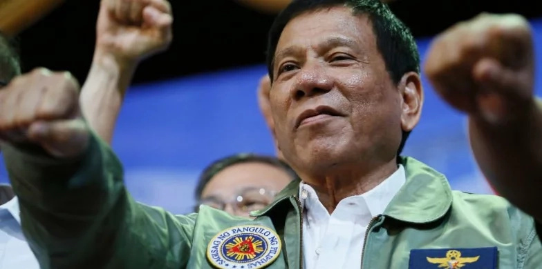 Angry Duterte tempted to declare Martial Law to eradicate drug scourge