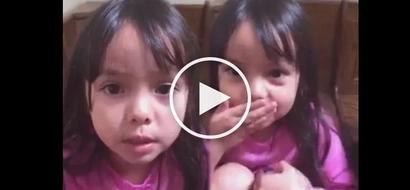 Little girl shares heartwarming message for 'Tatay Digong'