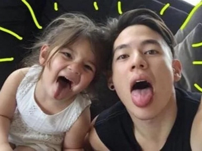 'Good for him' – Andi says about Jake's openness in being the 'real father' of daughter, Ellie