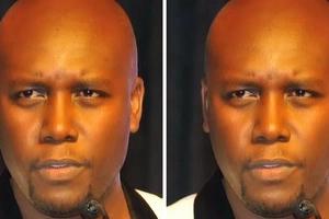 NTV's Dennis Okari explains why he looks thinner now