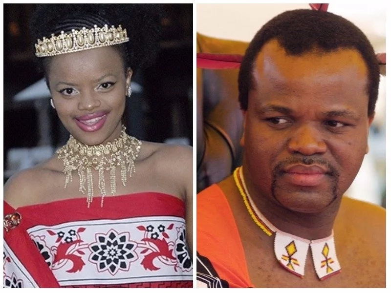 300-cow bride! Ordinary man wants to marry King Mswari's daughter but she will cost him 300 cows