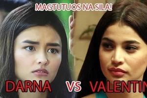 Humanda ka Liza! Anne Curtis will play Valentina, Darna's archnemesis in new movie!