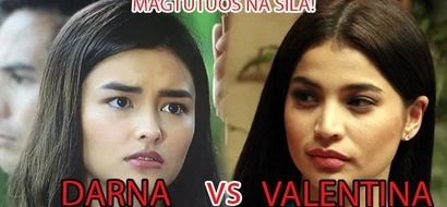 Humanda ka Liza! Anne Curtis will play Valentina, Darna's archnemesis in new movie!
