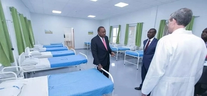 Days of wastage of public funds are over - President Uhuru to top government officials