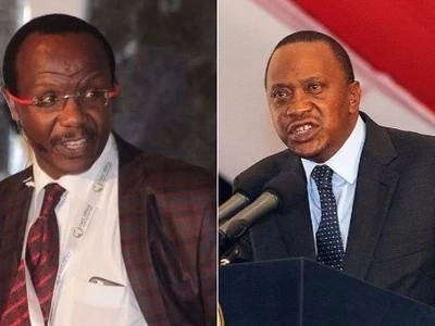 Raila Odinga's technical adviser drafts petition seeking to have Kenya divided into 2 countries