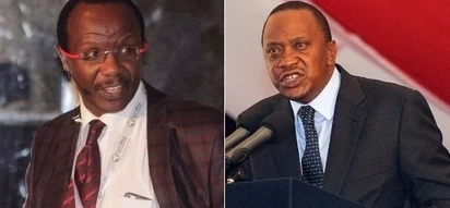 NASA tayari kukomesha uapisho wa Raila iwapo Uhuru atakubali kuwa uchaguzi haukuwa wa haki