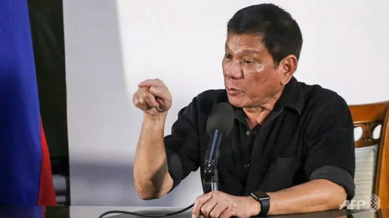 6 Duterte Failures Guaranteed To Make You Feel Better About Yourself