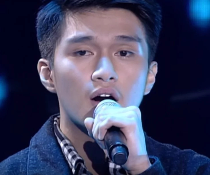 The Voice Teens duo made netizens cry with viral emotional rendition of 'Heaven Knows'