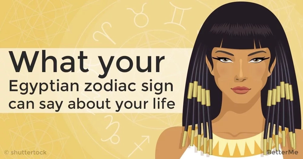 What your Egyptian zodiac sign can say about your life