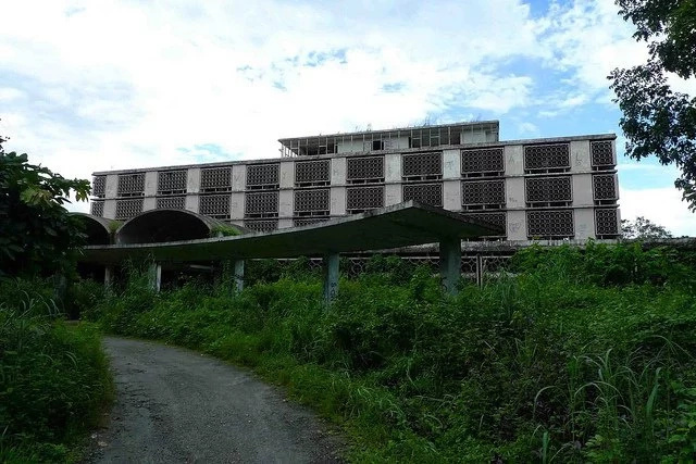 Philippines' 5 most haunted places