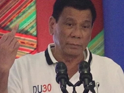 7 Personalities Duterte Prominently Cursed On