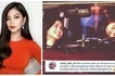 Triggered na siya! Angel Locsin's basher gets provoked after the actress hit back on her comments
