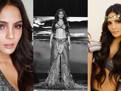 Nobody else but Lovi Poe is perfect for this newest character on 'Mulawin VS Ravena'