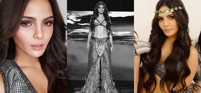 Lovi Poe is the perfect star for this new character on 'Mulawin VS Ravena'