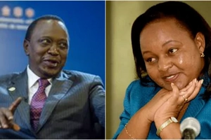 Lawyer has this to say about Uhuru and Waiguru (video)