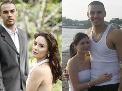 Chesca and Doug Kramer exchange sweet messages of love on their anniversary