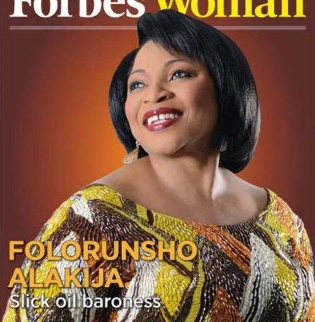 Women role models: Africa's women BILLIONAIRES according to Forbes