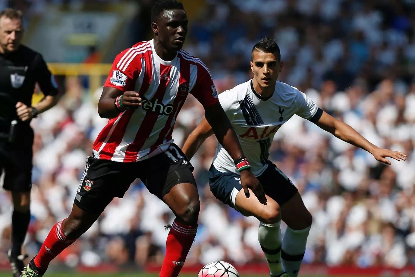 Tottenham return for Victor Wanyama