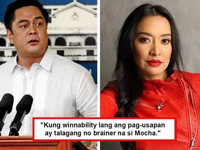 Is the Philippines ready for a Senator Mocha Uson?
