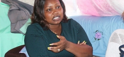 Raila supporters are allergic to truths - Millicent Omanga